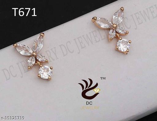 Elite Elegant Earrings