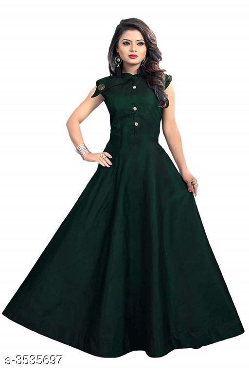 Beautiful Rayon Dress