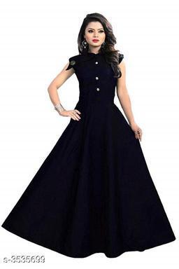 Stylish Polyester Womens Dresses