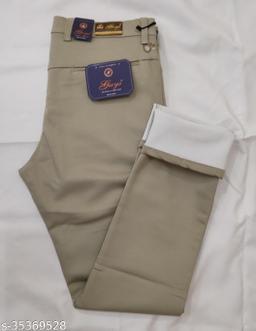 Double Cloth trouser (4)