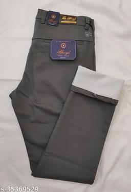 Double Cloth trouser (5)