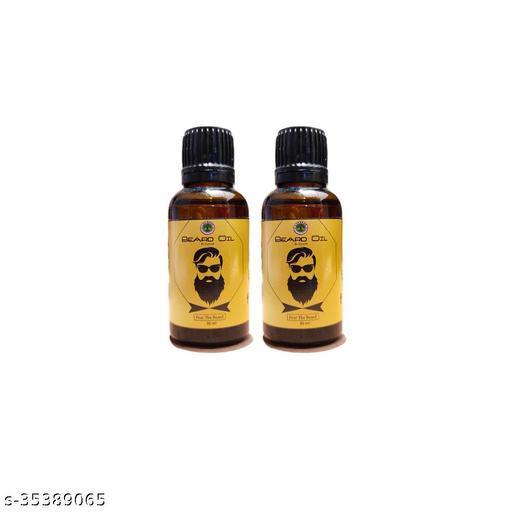 Sensational Proctective Beard Oil & Wax