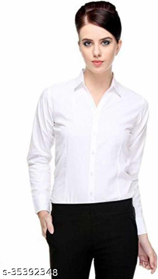 Trendy Modern Women Shirts