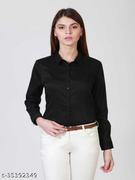 Stylish Elegant Women Shirts