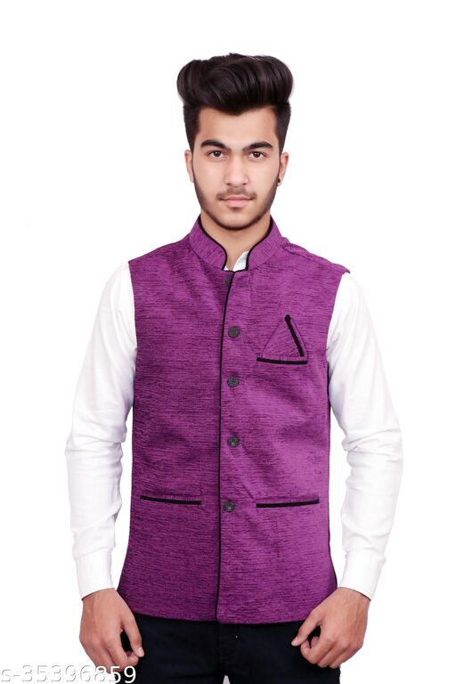 Pretty Ravishing Men Jackets
