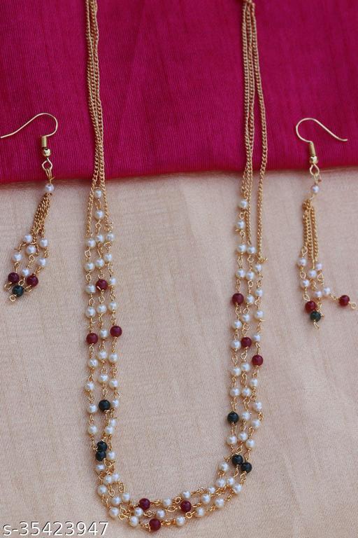 Shimmering Bejeweled Women Je wellery Sets