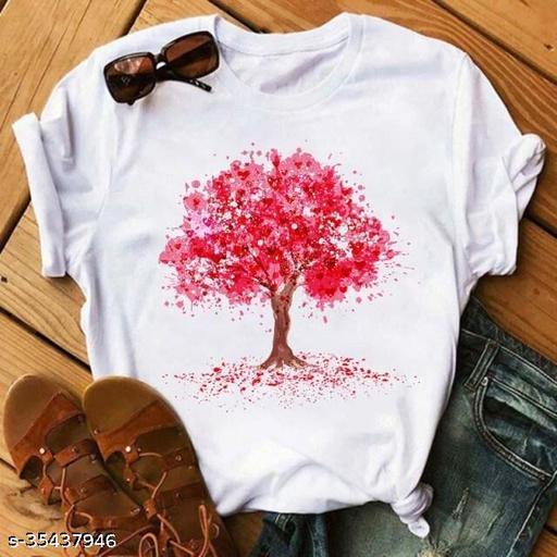 Stylish Women T-Shirt