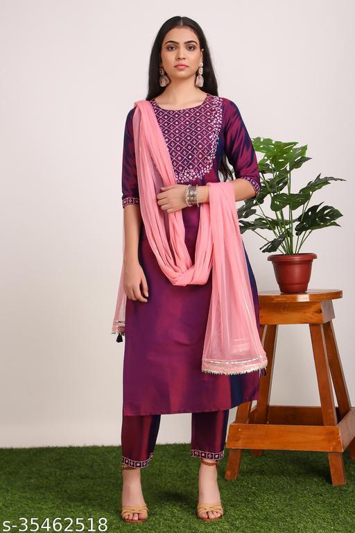 Stylish women Kurta Set