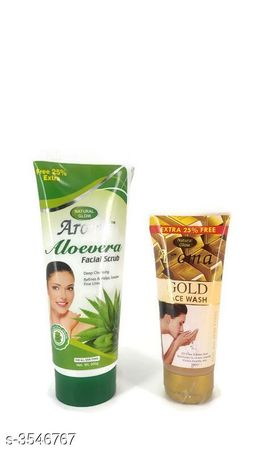 Aroma Premium Choice Face Care Products