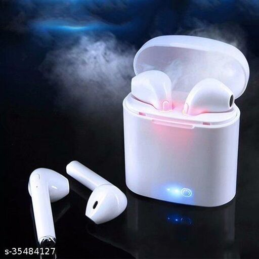 rsfuture best quality earbuds i7 twins (assorted - colour may very)