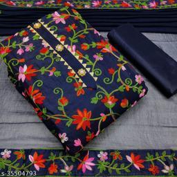 Aakarsha Graceful Salwar Suits & Dress Materials