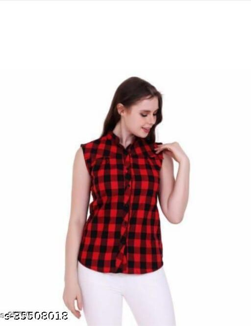 Trendy Retro Urbane Fashionable Shirts/Top For Girls