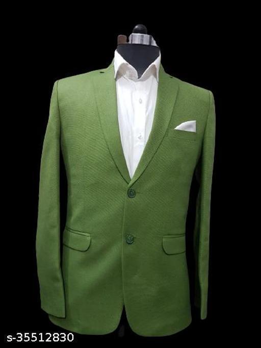 Classy Ravishing Men Blazers