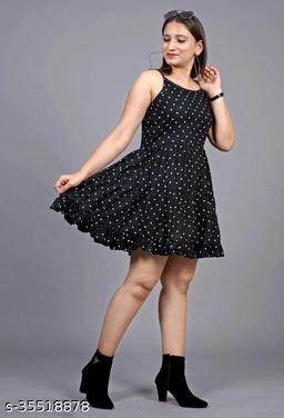 Aagyeyi Voguish Dresses