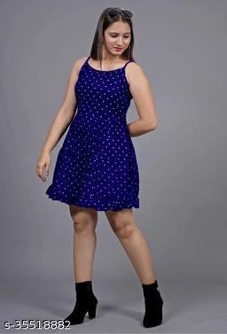 Alisha Fashionable Dresses