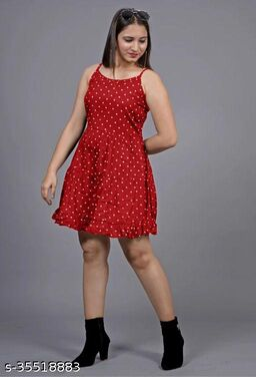 Adrika Pretty Dresses