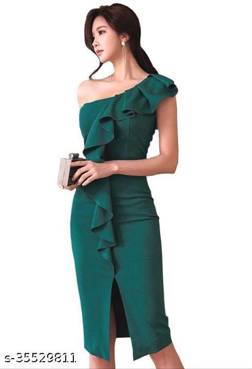 Classy Partywear Women Gowns