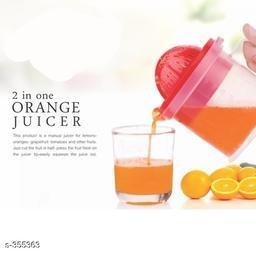 2 in One Orange & Grapes Juicer