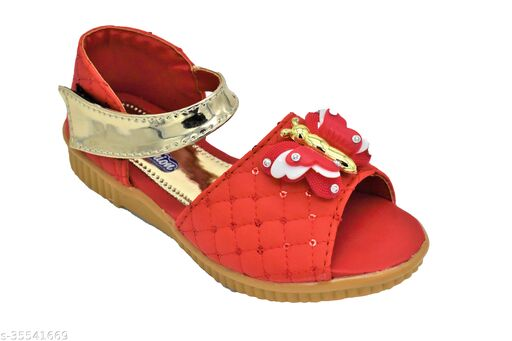 Amazing Latest Kids Girls Sandals