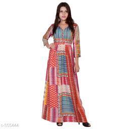 Stylish Rayon Women's Kurti