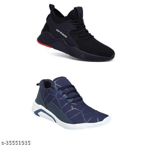 Modern Trendy Men Casual Shoes