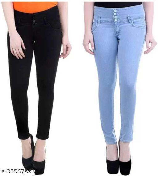 Stylish Sensational Women Jeans