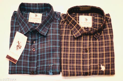 Fancy Designer Men Shirts