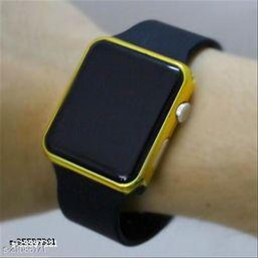 Voguish Men smart Watches