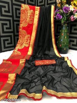 chanderi beutiful sarees