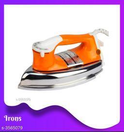 Portable Iron Box