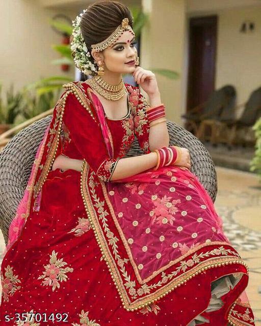Adrika Drishya Women Lehenga