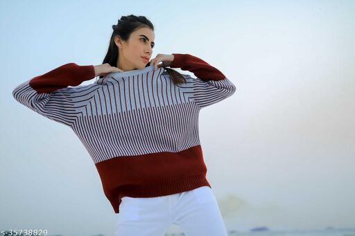 Classy Fabulous Women Sweaters