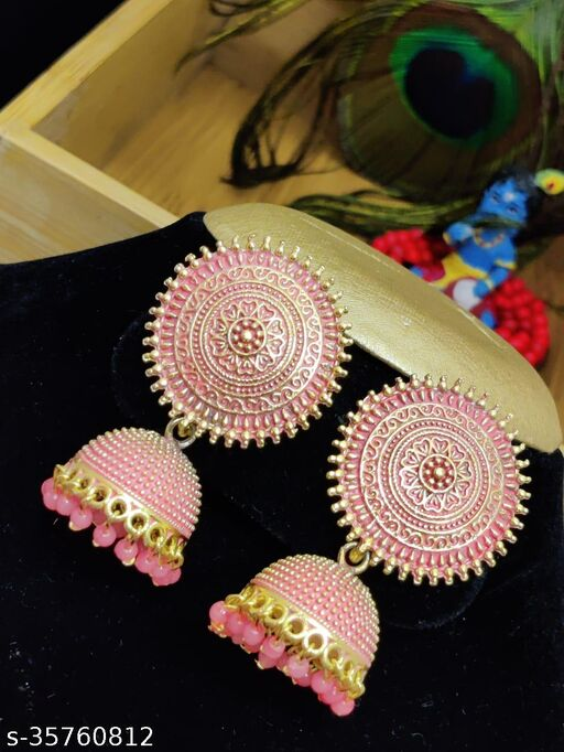Princess Fancy Earrings