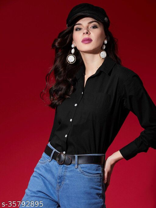 Stylish Designer Women Shirts