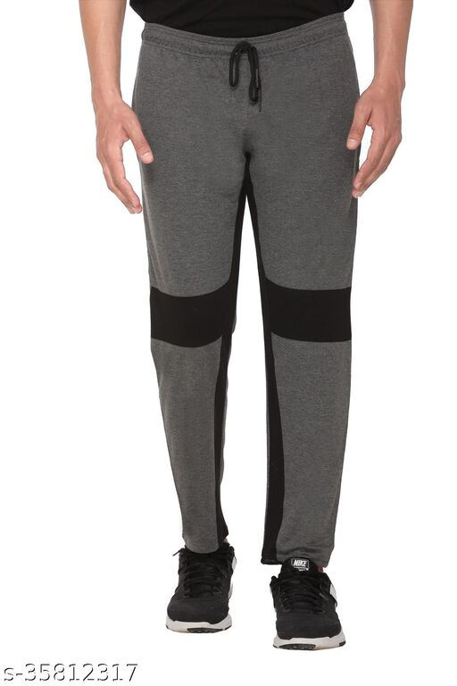 RELAXED MEN TRACKPANTS