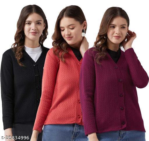 Trendy Sensational Women Sweaters