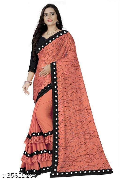 Banita Pretty Sarees