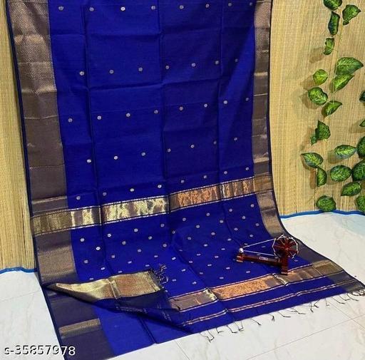 Kashvi Fashionable Sarees