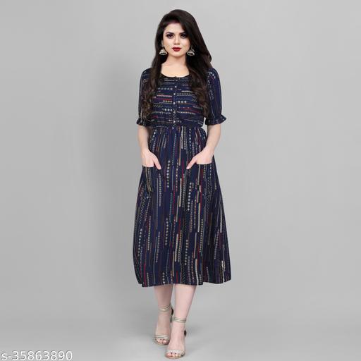 Kashvi Petite Dress