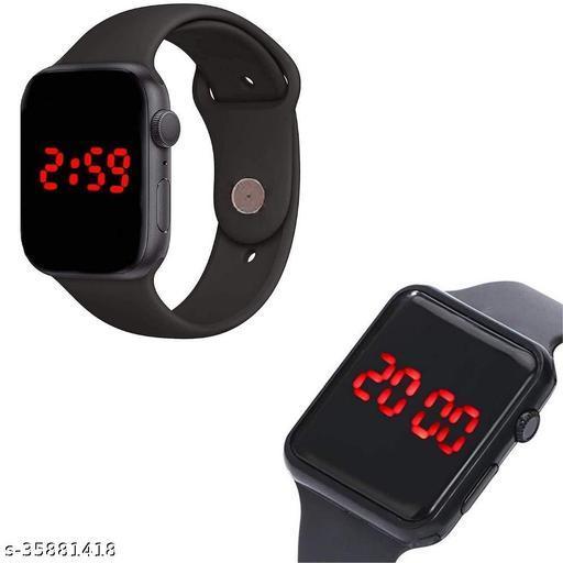 Classy Men smart Watches