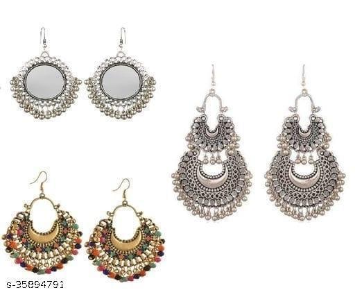 Fancy Trendy Earring for Women and girls