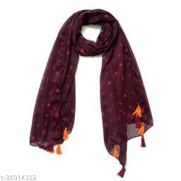Unique Fashion Fany Printed scarf