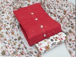Trendy Refined Salwar Suits & Dress Materials