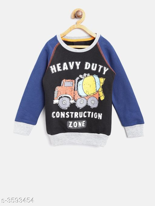 Sweatshirts & Hoodies Attractive Kids Unisex Sweatshirt Fabric: Cotton / Fleece Sleeves: Sleeves Are Included Size: Age Group (2 - 3 Years) - 20 in Age Group (3 - 4 Years) - 22 in Age Group (4 - 5 Years) - 24 in Age Group (5 - 6 Years) - 26 in Age Group (6 - 7 Years) - 28 in Age Group (7 - 8 Years) - 30 in Type: Stitched Description: It Has 1 Piece Of Kid's Sweatshirt Work: Printed Country of Origin: India Sizes Available: 2-3 Years, 3-4 Years, 4-5 Years, 5-6 Years, 6-7 Years, 7-8 Years, 0-3 Months, 1-2 Years   Catalog Rating: ★4.2 (827)  Catalog Name: Doodle Attractive Kids Unisex Sweatshirts CatalogID_500957 C59-SC1177 Code: 223-3593454-