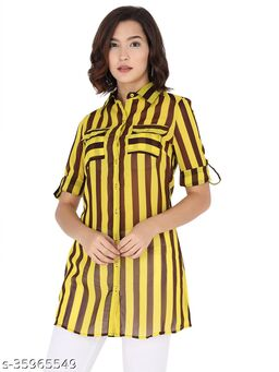 Trendy Glamorous Women Shirts