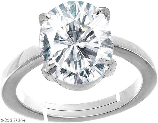 NEW TRENDY DIAMOND RING