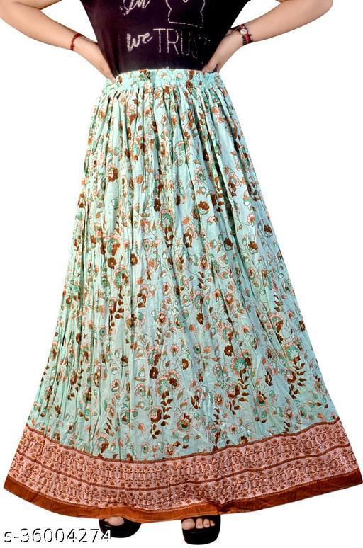 Ravishing Fabulous Women Western Skirts