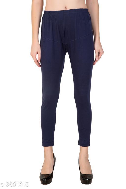 Stylish Super Cotton Lycra Women Leggings
