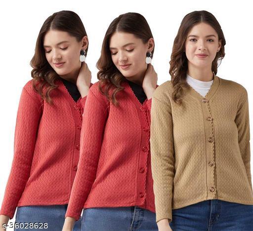 Stylish Fabulous Women Sweaters