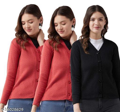 Stylish Glamorous Women Sweaters